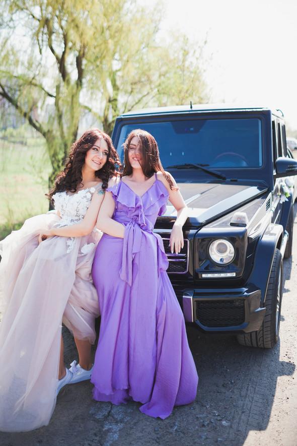 Wedding Julia & Dmitriy - фото №42