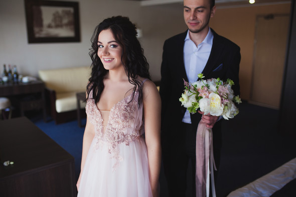 Wedding Lyudmila & Viktor - фото №24
