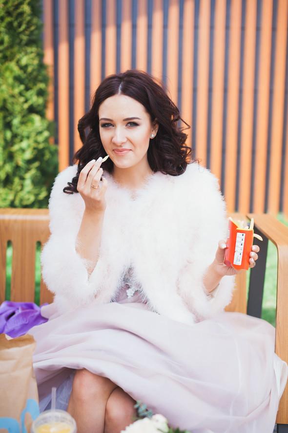 Wedding Julia & Dmitriy - фото №31