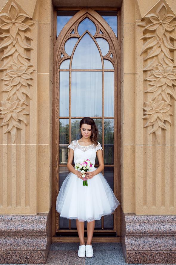Wedding Tanya & Alexander - фото №32