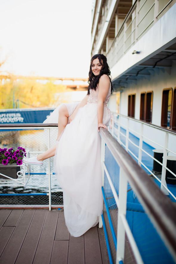 Wedding Lyudmila & Viktor - фото №64