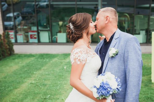 Wedding Olena & Leonid - фото №2