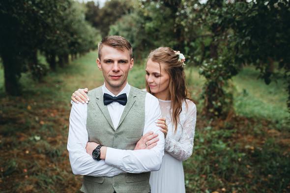 Wedding Marina & Alexander - фото №33