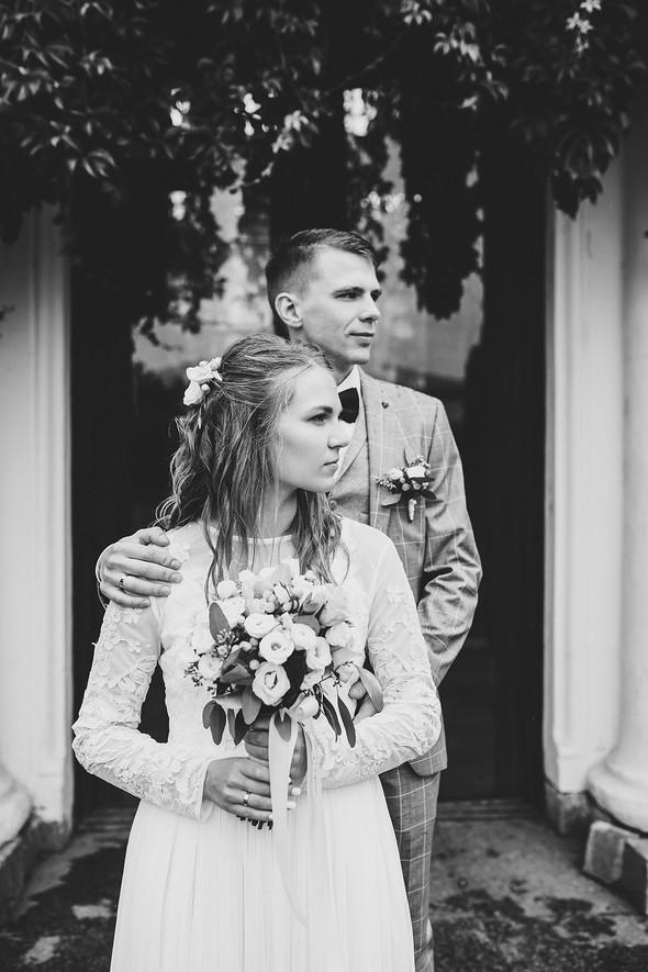 Wedding Marina & Alexander - фото №1