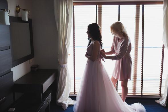 Wedding Lyudmila & Viktor - фото №15