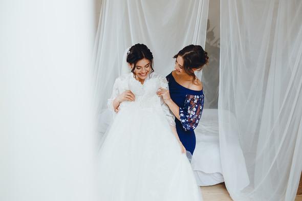 Wedding day Sergiy & Diana - фото №19