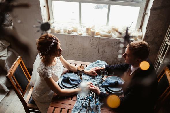 Свадьба Анни та Олексія - фото №14