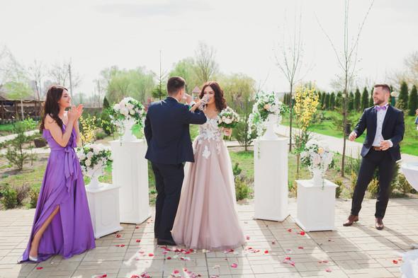 Wedding Julia & Dmitriy - фото №51