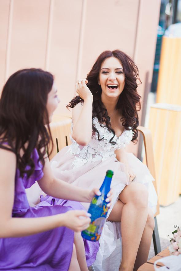 Wedding Julia & Dmitriy - фото №30