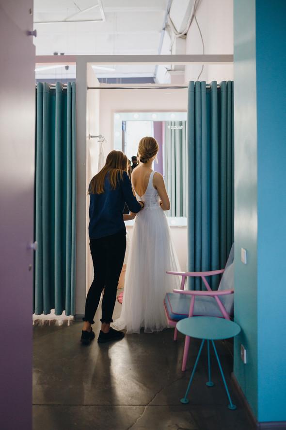 Wedding day Lydmila & Andriy - фото №15