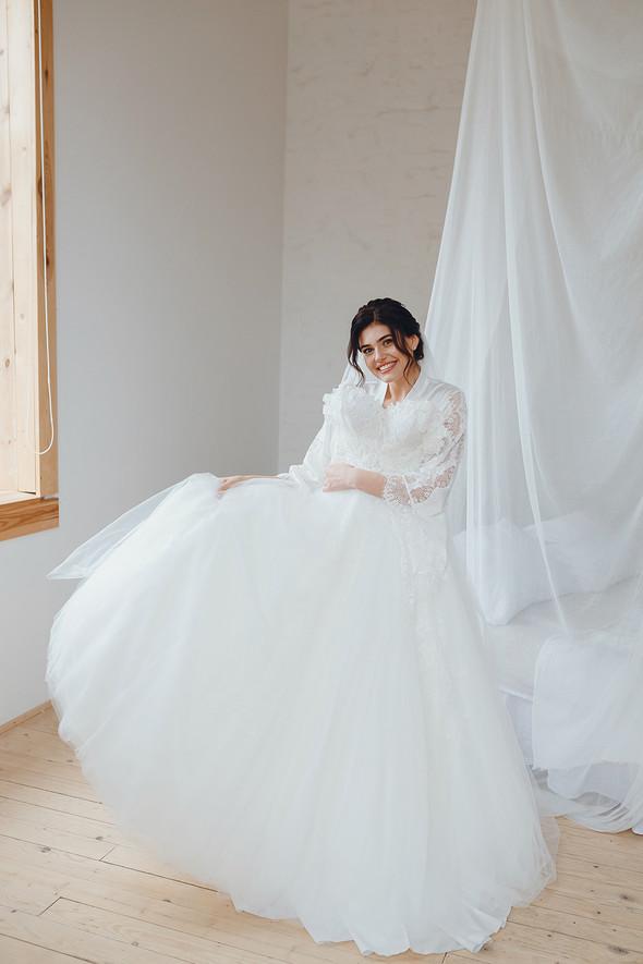 Wedding day Sergiy & Diana - фото №18