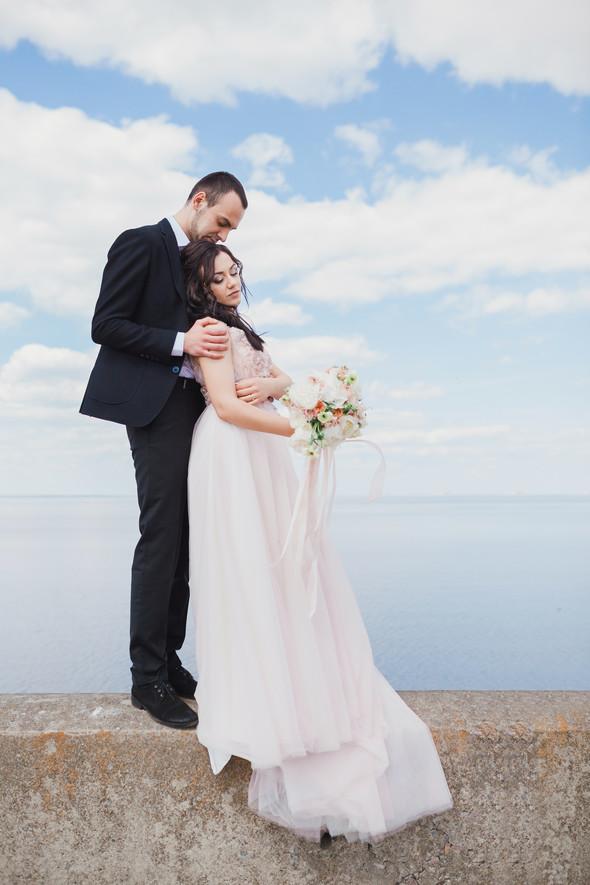 Wedding Lyudmila & Viktor - фото №38