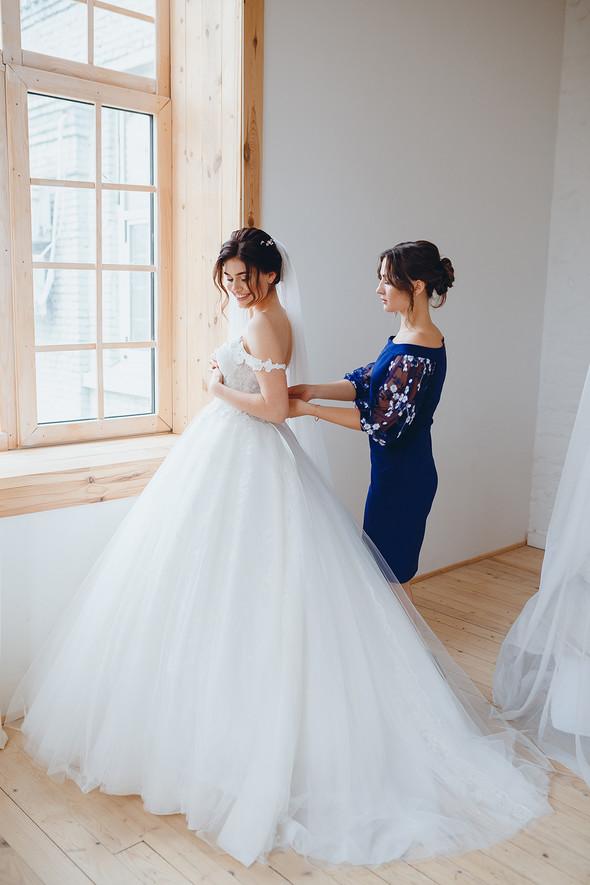 Wedding day Sergiy & Diana - фото №22