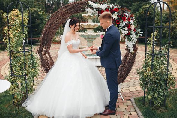 Wedding day Sergiy & Diana - фото №65