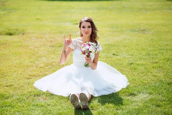 Wedding Tanya & Alexander - фото №36