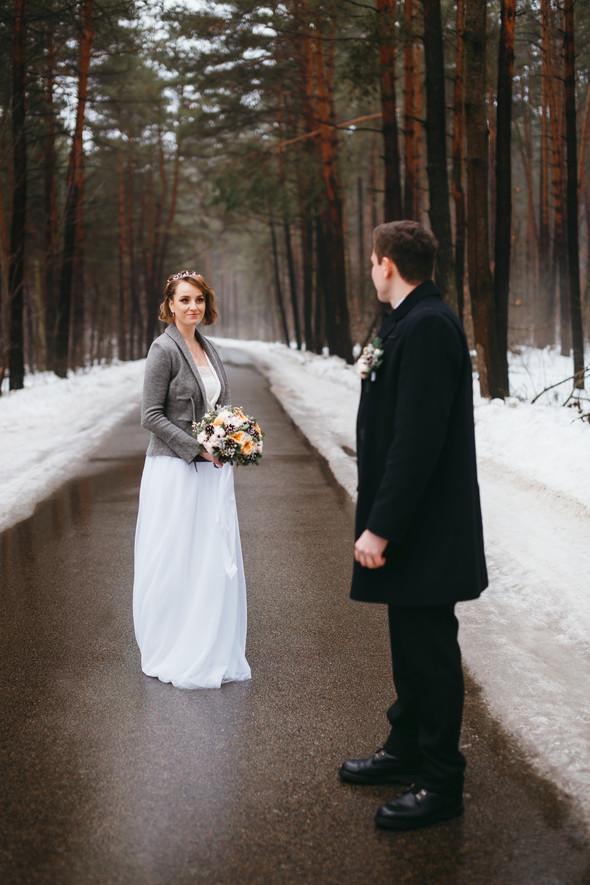 Wedding Max & Valeri - фото №1