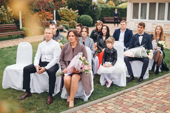 Wedding day Sergiy & Diana - фото №57