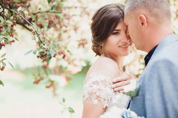 Wedding Olena & Leonid - фото №19