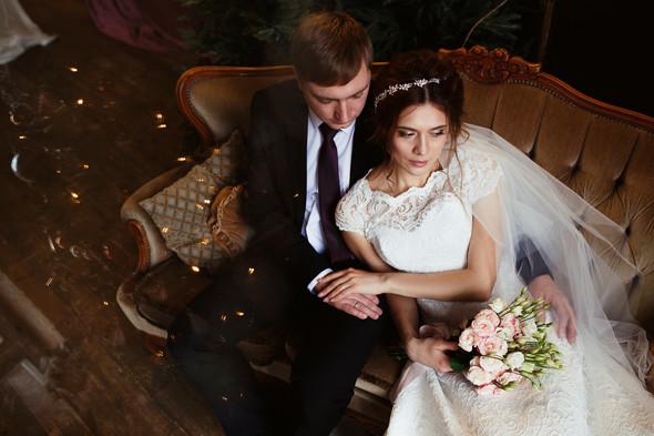 Свадьба Анни та Олексія - фото №23