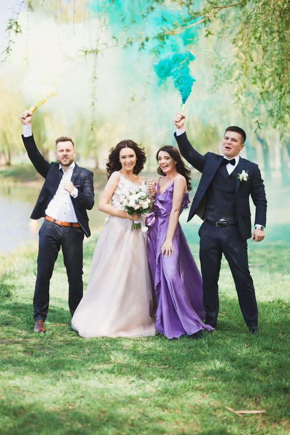 Wedding Julia & Dmitriy - фото №35
