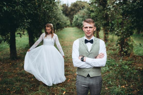 Wedding Marina & Alexander - фото №32