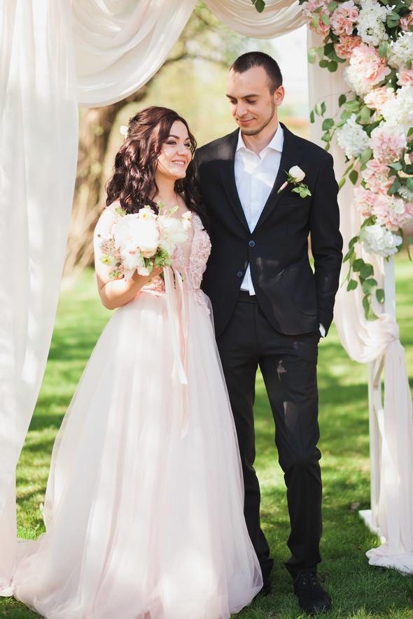 Wedding Lyudmila & Viktor - фото №56