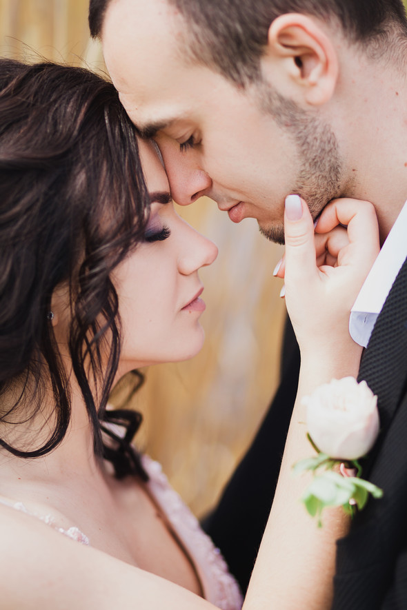 Wedding Lyudmila & Viktor - фото №42