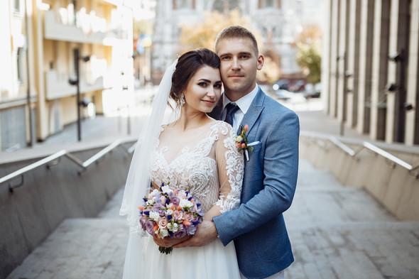 Денис та Юлія - фото №30