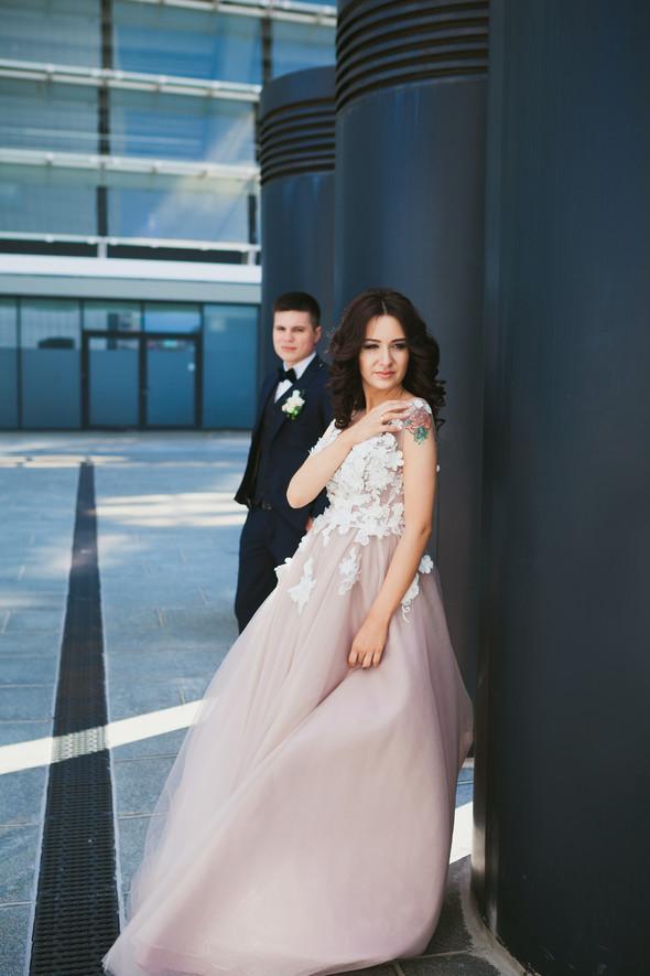 Wedding Julia & Dmitriy - фото №16