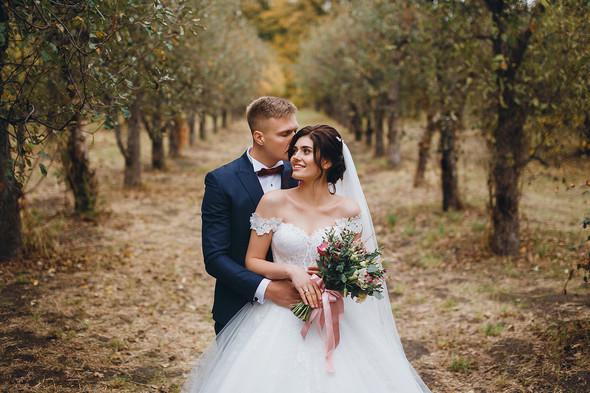 Wedding day Sergiy & Diana - фото №50