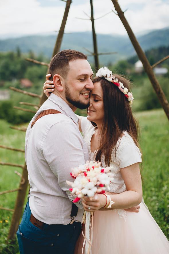 Wedding Pavlo & Olenka - фото №33