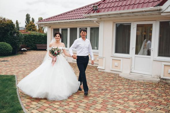 Wedding day Sergiy & Diana - фото №59