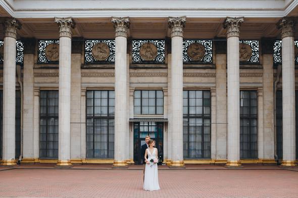 Wedding day Lydmila & Andriy - фото №53