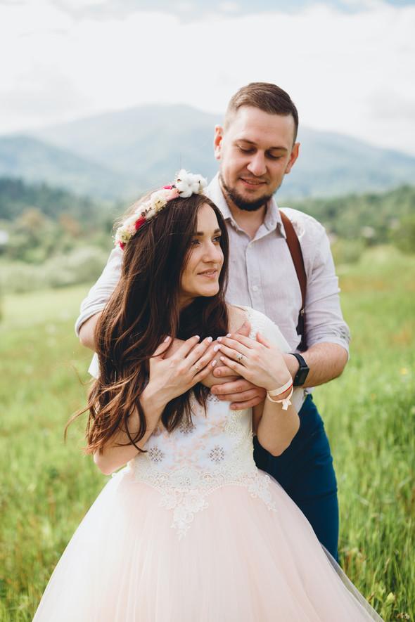 Wedding Pavlo & Olenka - фото №37