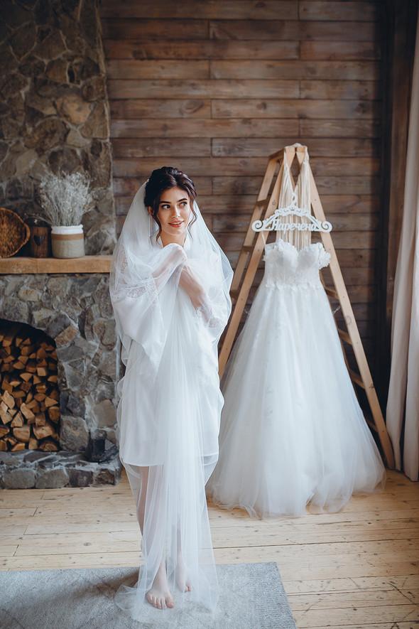 Wedding day Sergiy & Diana - фото №10