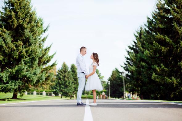 Wedding Tanya & Alexander - фото №2