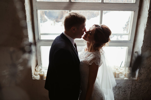 Свадьба Анни та Олексія - фото №5