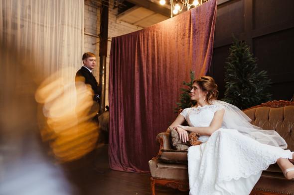 Свадьба Анни та Олексія - фото №24