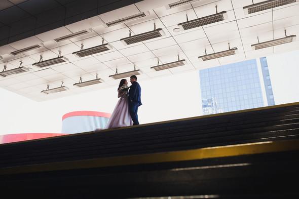 Wedding Julia & Dmitriy - фото №4
