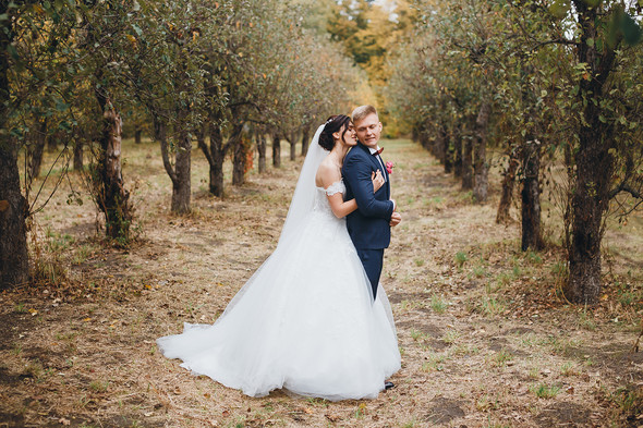 Wedding day Sergiy & Diana - фото №51