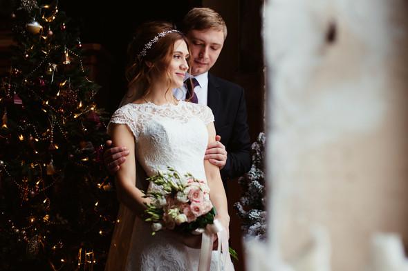Свадьба Анни та Олексія - фото №28