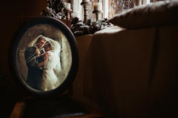 Свадьба Анни та Олексія - фото №33