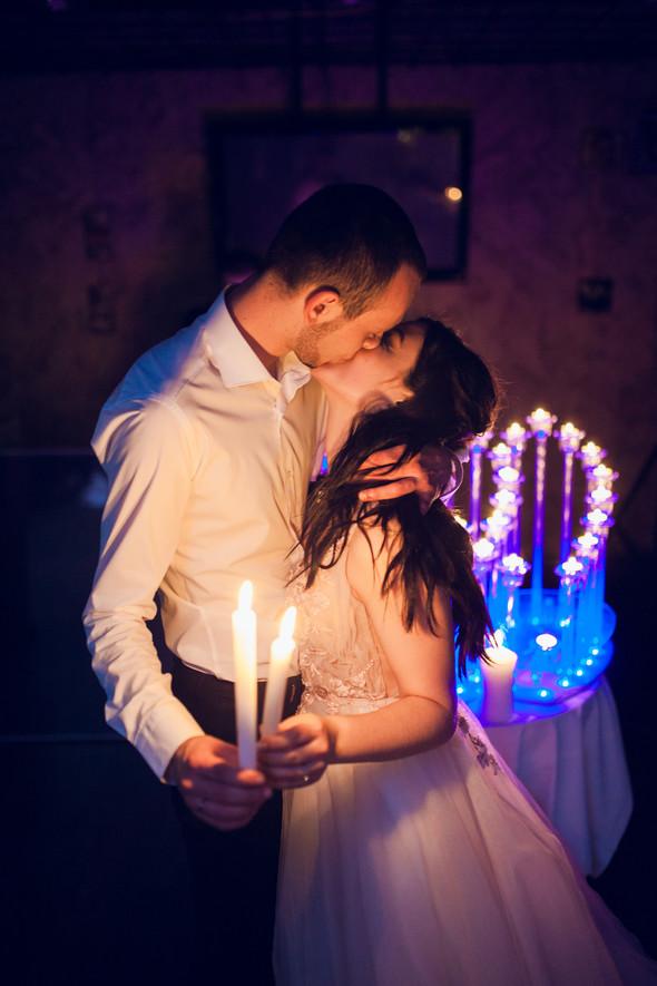 Wedding Lyudmila & Viktor - фото №77