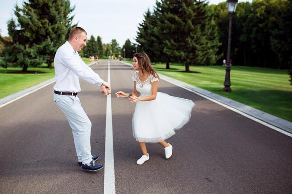 Wedding Tanya & Alexander - фото №4
