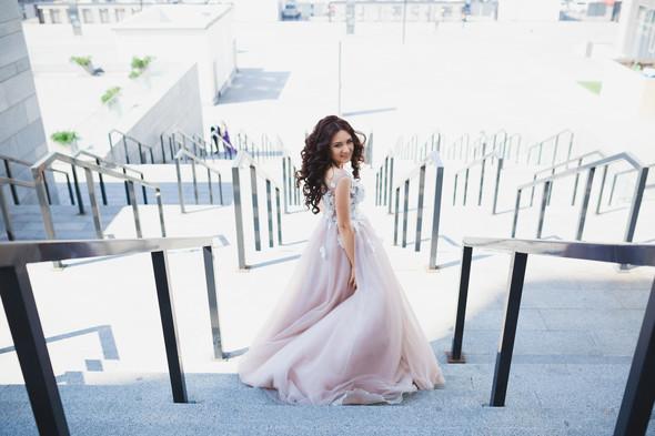 Wedding Julia & Dmitriy - фото №19