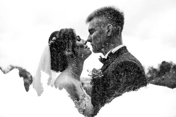 Wedding day Sergiy & Diana - фото №49