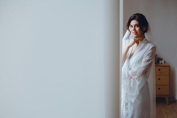 Wedding day Sergiy & Diana - фото №8