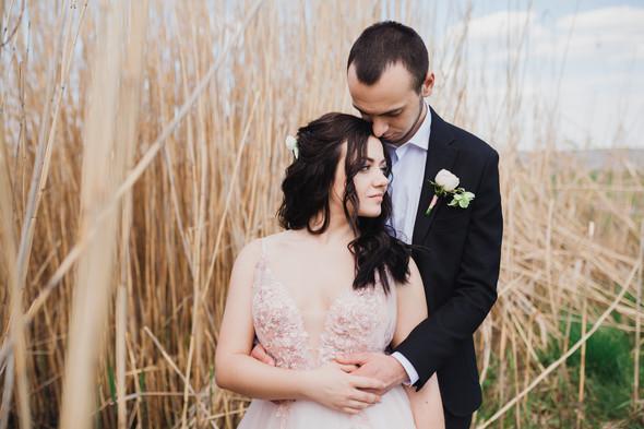 Wedding Lyudmila & Viktor - фото №45