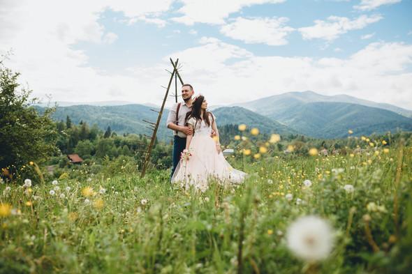 Wedding Pavlo & Olenka - фото №35