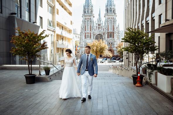 Денис та Юлія - фото №27
